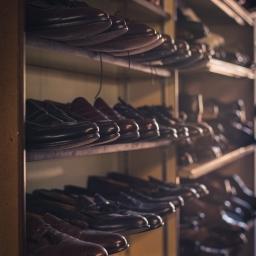 dave's shoe repair / unionville, ct