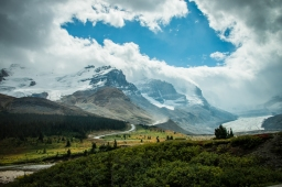 family road trip part 1: the canadian rockies